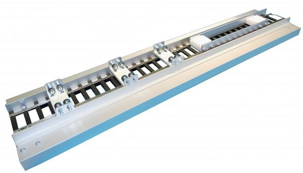 Rollenprüfstand Spur 0 Gleichstrom digital/analog (600mm) (DC/DCC)