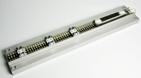 Rollenprüfstand Spur H0 Gleichstrom digital/analog (450mm) (DC/DCC)